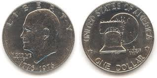 Two sided coin